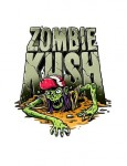 RIPPER SEEDS - Zombie Kush