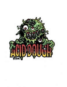 RIPPER SEEDS - Acid Dough